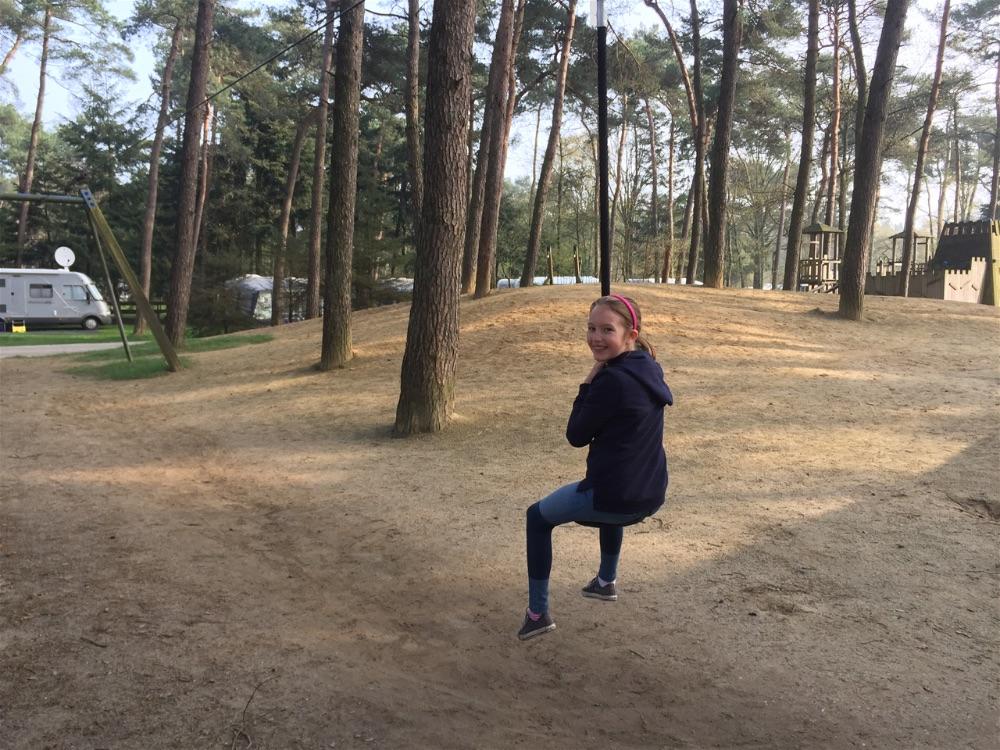 Camping De Paal 5