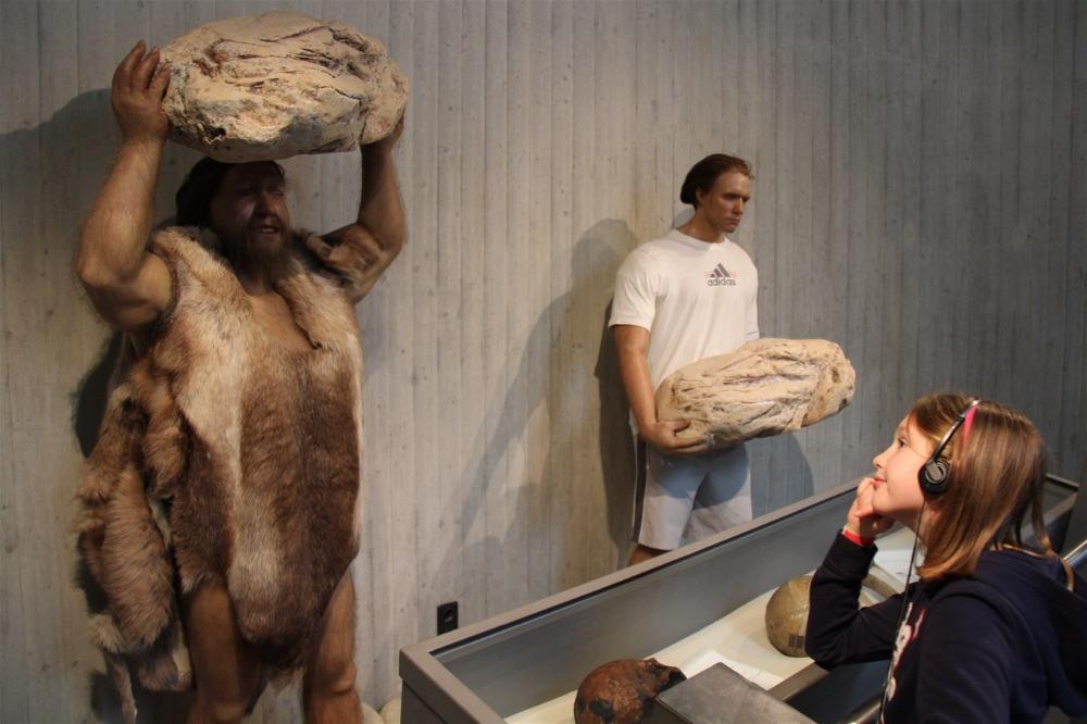 Neanderthal Museum Dusseldorf22