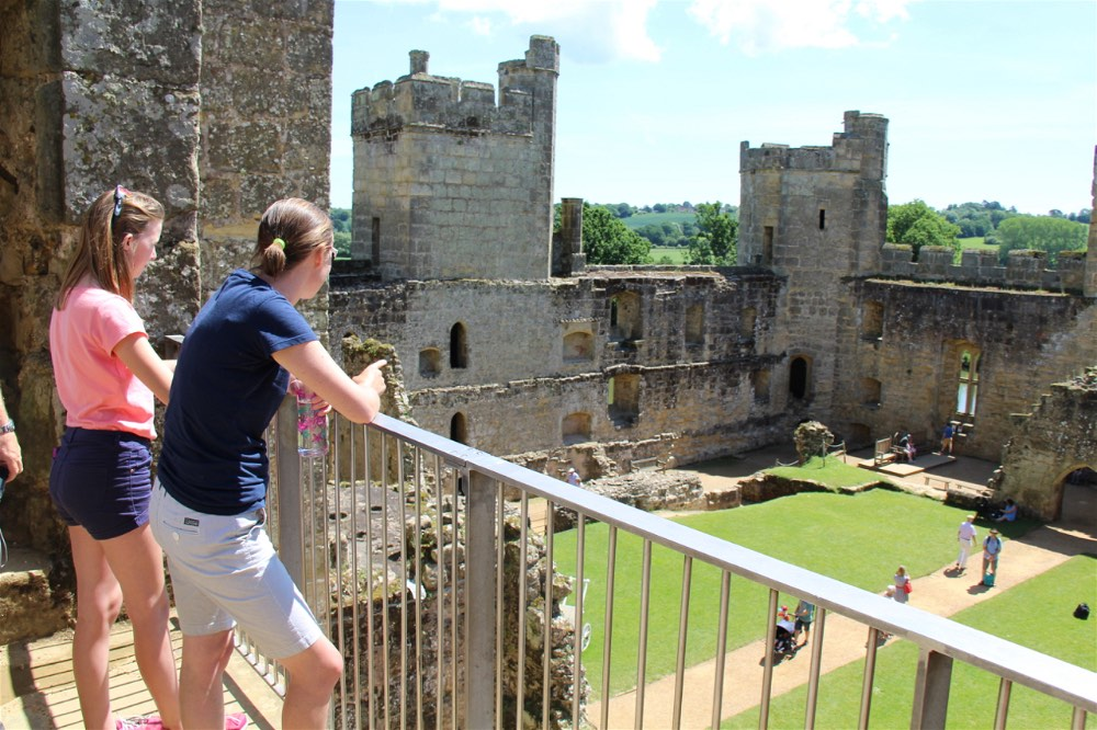 Bodiam Castle - 1 (21)-opt