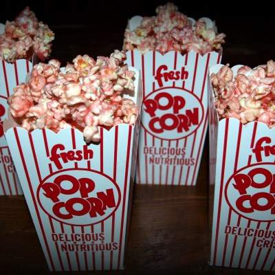 Pleasantville Candied Popcorn
