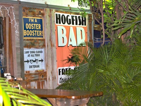 best restaurants in the florida keys