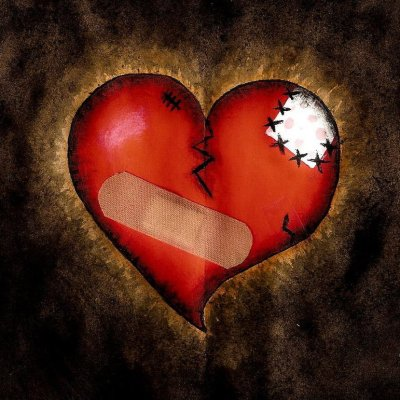 Heart Attack – When A Loved One Dies