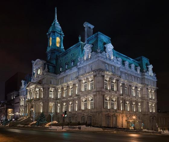 Montreal_City_Hall_Jan_2006