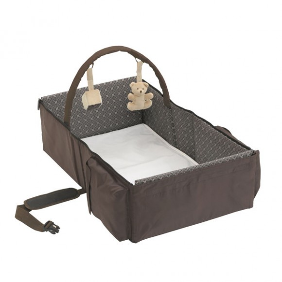 travel must haves for newborns
