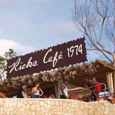 Rick's Cafe Jamaica – Iconic Tourist Trap