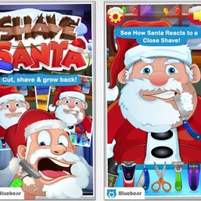 Top Ten Christmas Apps