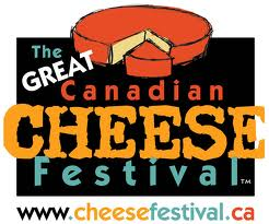 Great Canadian Cheese Festival, cheese, food fair, food tasting, gift ideas, Christmas shopping, holidays