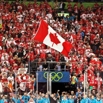 Proud to Be Canadian #ProudToBeCDN