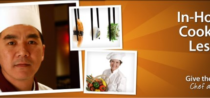 Samba Days, chef, cooking, cooking class, in-home cooking, experience