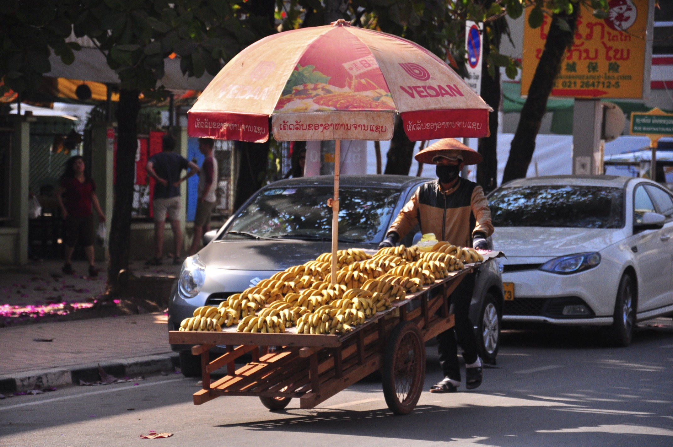 about laos