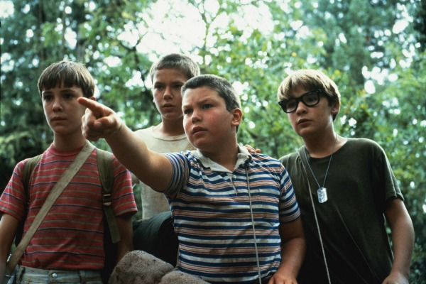 Stand By Me Movie Still