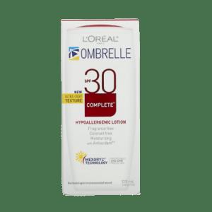 Sunscreen, summer travel essentials, Ombrelle, pharmacy, Shopper's Drug Mart, travelling