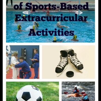 Top 10 Benefits of Sports-Based Extracurricular Activities