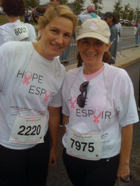 cbcf breast cancer run