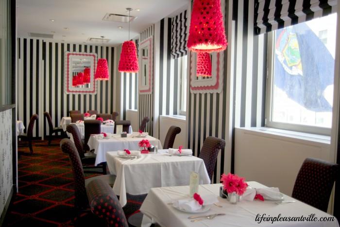 American Girl, restaurant, dining, brunch, lunch, dinner, afternoon tea