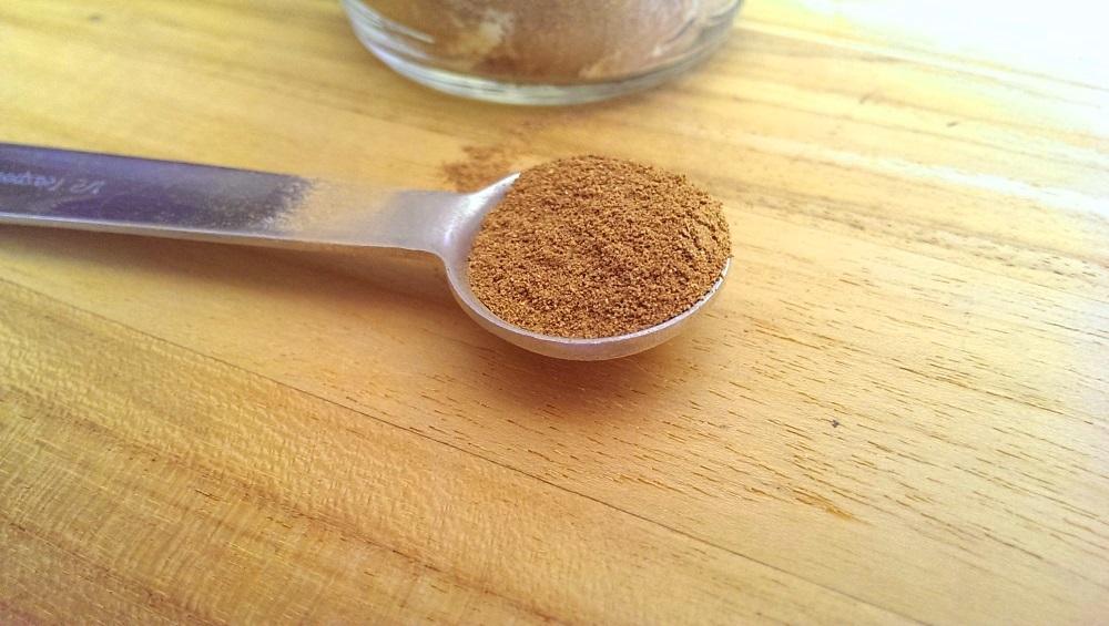 Pumpkin Spice - Pumpkin Oatmeal