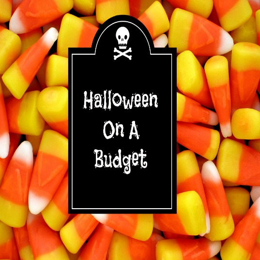 Halloween on a Budget