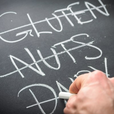Food Allergies During the Holidays – 7 Easy Things To Help Everyone Survive  (Literally)