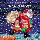 Children's Christmas books, Dream Snow - Copy