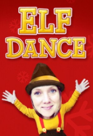 christmas cards online,me_elf