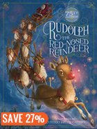 Children's Christmas books, rudolph the red nosed reindeer