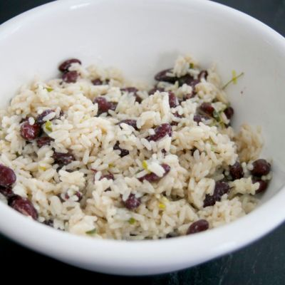 Grace Organic – Jamaican Rice and Peas