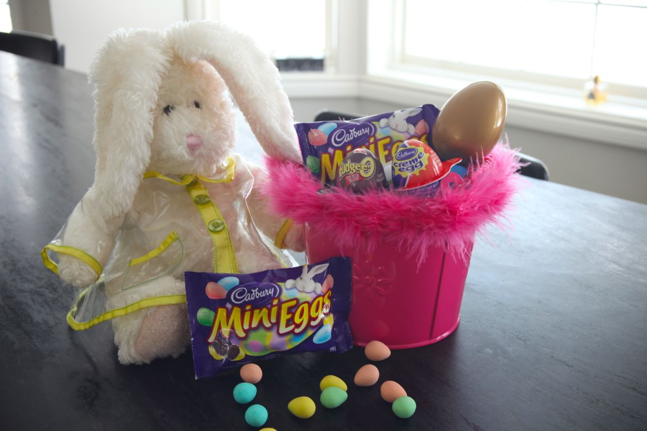 easter fun for teens and tweens, idea for teenagers at easter