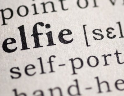 Narcissism and Selfies are the New Black
