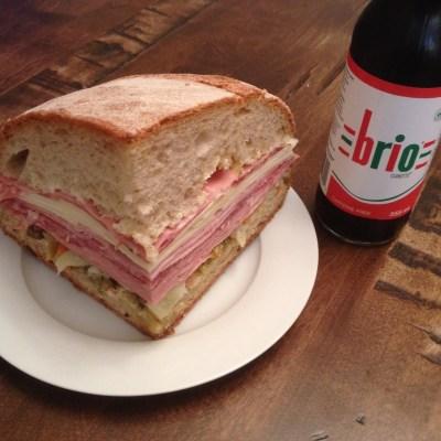 How to Make a Muffuletta: Mastering the Massive Sandwich