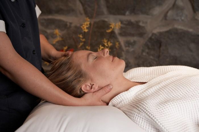 wakefield spa treatment