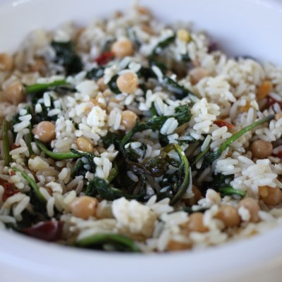 Greek Picnic Salad Or How to Get More Feta in Your Life