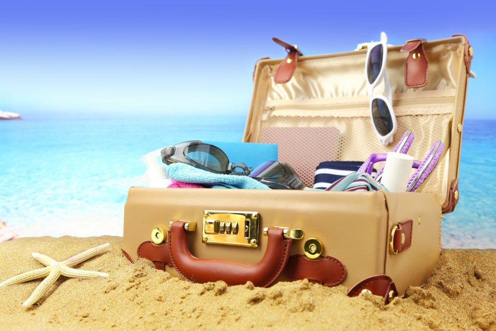 Reduce Travel Stress