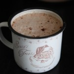Creamy Hot Chocolate Mix - Make and Leave on the Counter for the Kids to Make Their Own