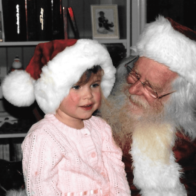Why I Believe Santa Claus Is Real Even If My Kids Don't Anymore