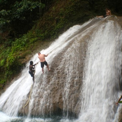 Five Can't Miss Waterfalls in Jamaica