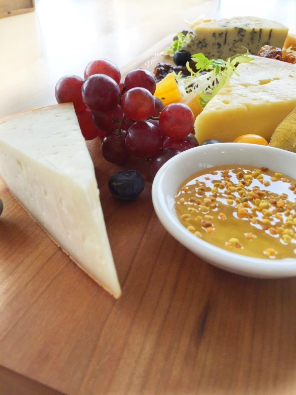 food photography tips and tricks, cheese plate