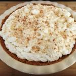 best coconut cream pie