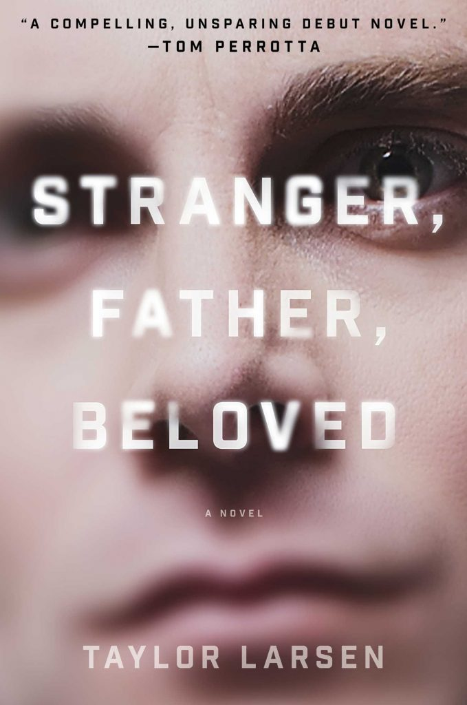 stranger father beloved book review