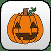 Halloween app icon