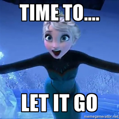 let it go meme