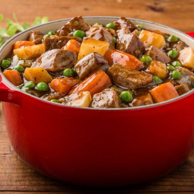 All-Time Favourite Stew to Fight Winter's Chill