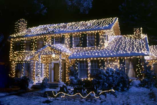Griswold Christmas Lights