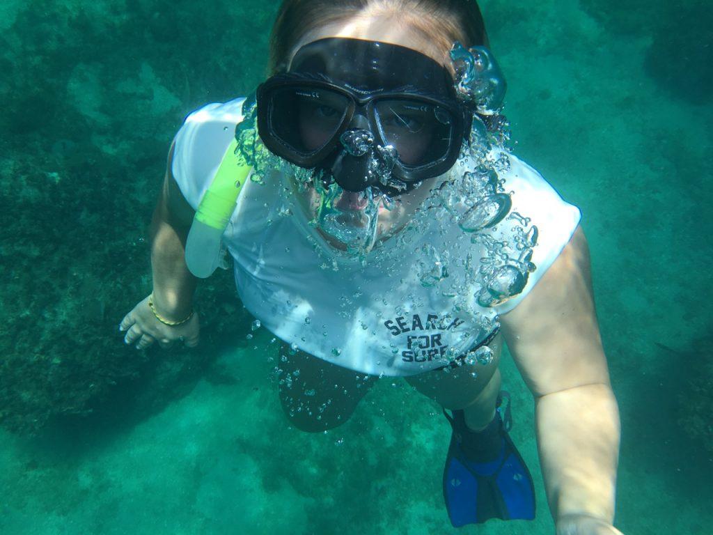 Snorkelling Varadero
