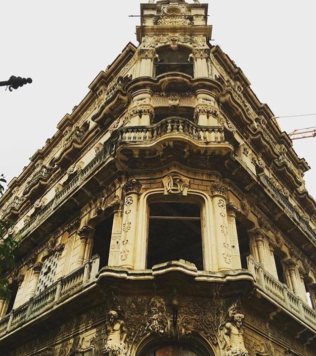 Havana Cuba Architecture Family travel cuba holiday