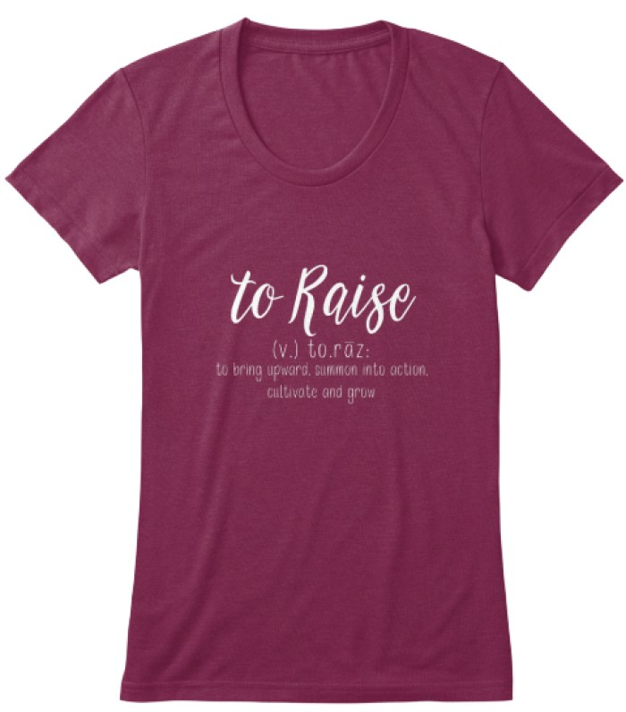 to-raise