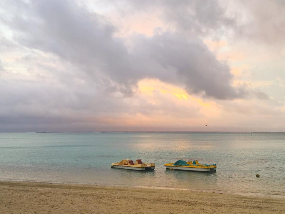 before you go to Tahiti, Moorea, Sofitel