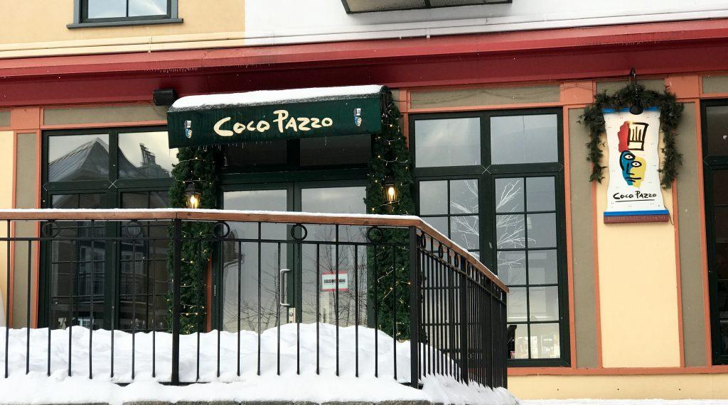 Coco Pazzo Tremblant