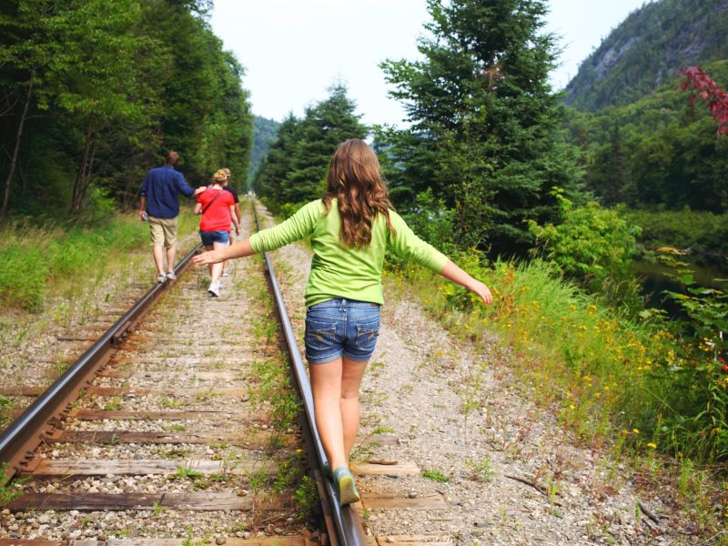 Agawa Canyon Railway, train tour, Canada 150, exploring
