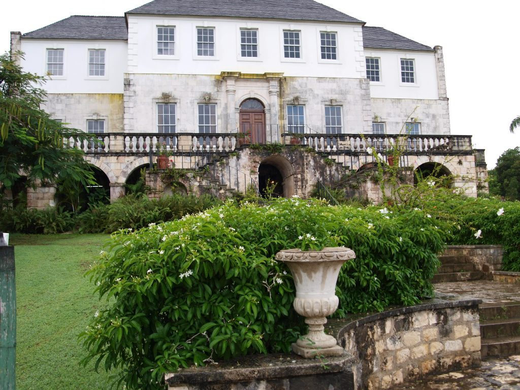 Rose Hall Great House in Montego Bay