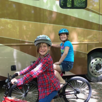 RV'ing is Our Escape Hatch And Why It Might Be Just Right For You Too